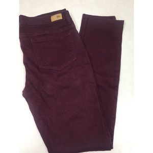 RSQ Miami Jeggings Size 9